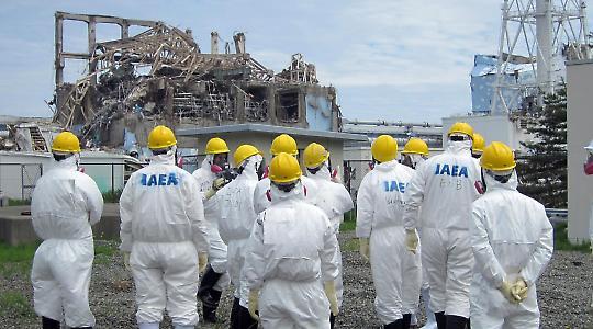 24 Stunden in Fukushima