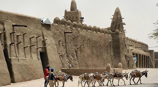 Timbuktu: In der Hand von Islamisten?