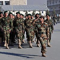 Wie wird sich die Afghanische Armee nach dem Abzug der ISAF verhalten?