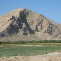 Waziristan  <br/>Foto von Gregor Enste