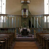 Leere Kirchen, volle Kassen