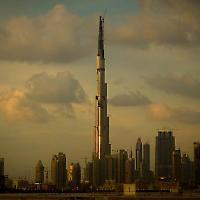 Burj Dubai <br/>Foto von hoss69, Flickr