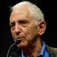 Ein Whistleblower: Daniel Ellsberg <br/>Foto von darthdowney