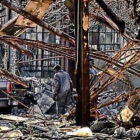 Detroit: Amerikas Rostgürtel <br/>Foto von Bob Jagendorf