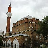 Die Banja Baschi Moschee